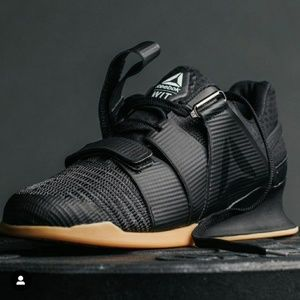 Reebok Legacy Lifters WIT special Edition
